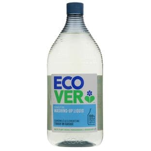 Ecover Washing Up Liquid  Camomile & Clemantine - 950ml
